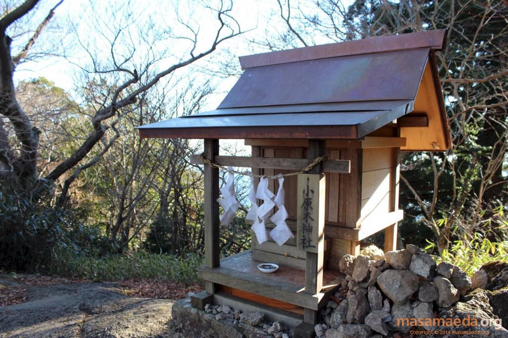 小原木神社
