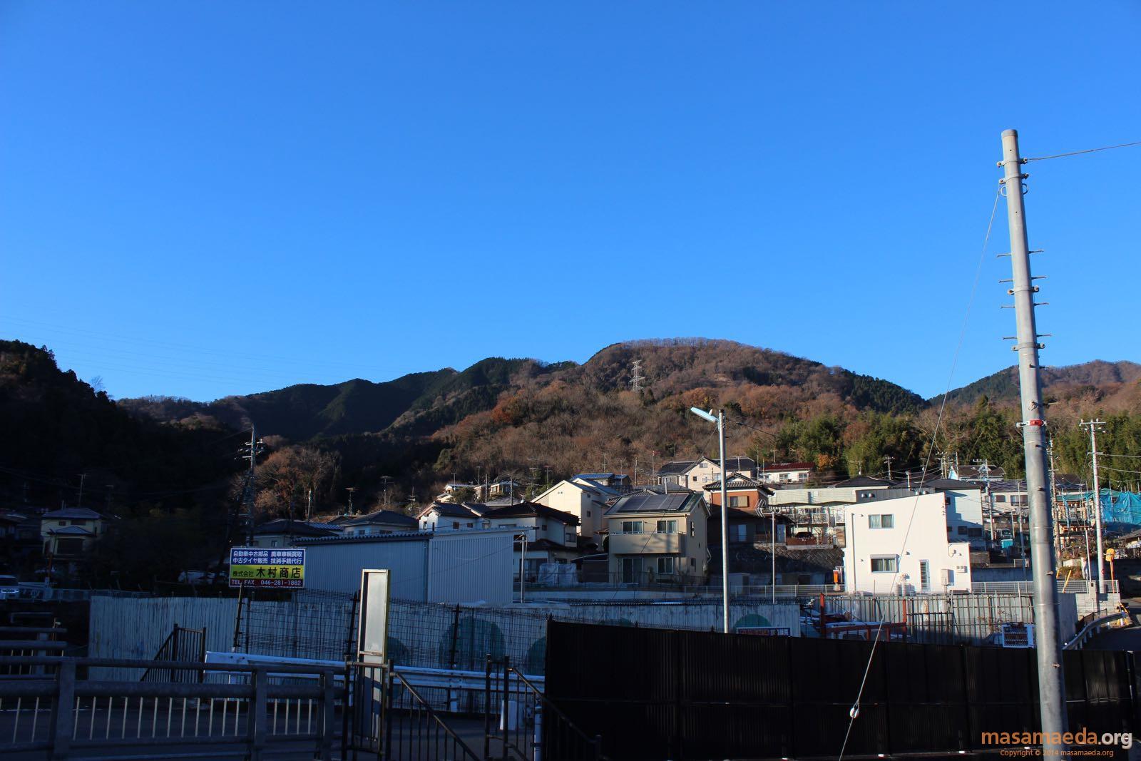 仏果山 アーカイブ - masamaeda.org